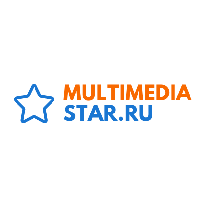 Multimediastar logo