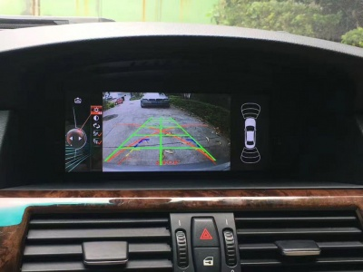 Монитор Android Radiola TC-8210 для BMW 5 серия E60 2003-2010